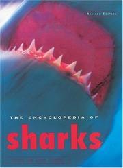 Cover of: The encyclopedia of sharks