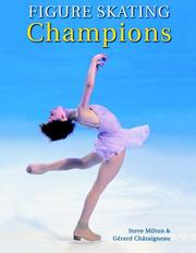Cover of: Figure skating champions