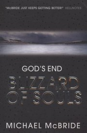 Cover of: Blizzard Of Souls