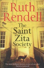 Cover of: The Saint Zita Society