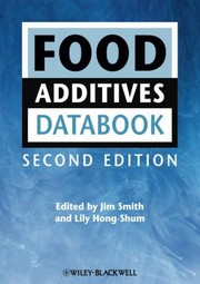 Cover of: Food Additives Data Book