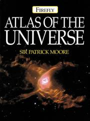 Cover of: Firefly atlas of the universe