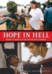 Cover of: Hope in Hell | Dan Bortolotti