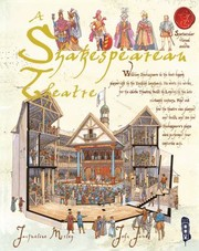 Cover of: A Shakespearean Theatre