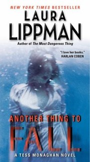 Cover of: Another Thing to Fall