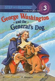 Cover of: George Washington And The Generals Dog