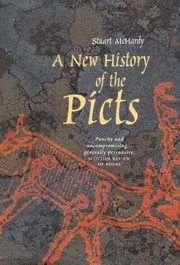 Cover of: A New History Of The Picts