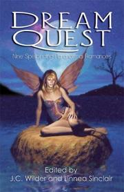 Cover of: Dream Quest |