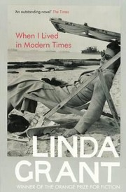 Cover of: When I Lived In Modern Times