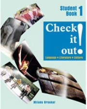 Cover of: Check It Out Student Book 1