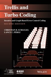 Cover of: Iterative Processing for Error Control Coding