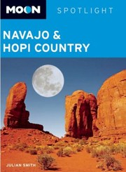 Cover of: Moon Navajo  Hopi Country