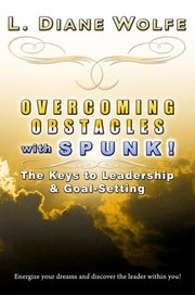 Cover of: Overcoming Obstacles with Spunk