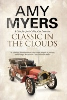 Cover of: Classic In The Clouds A Case For Jack Colby Car Detective