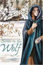 Cover of: Sister to the Wolf