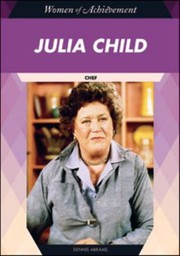 Cover of: Julia Child Chef