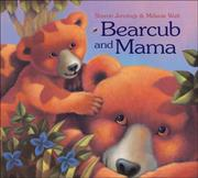 Cover of: Bearcub and Mama