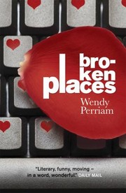 Cover of: Broken Places
