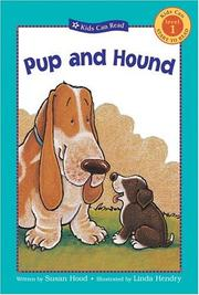 Cover of: Pup and Hound
