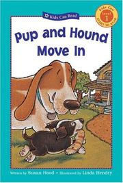 Cover of: Pup and Hound Move In