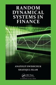 Cover of: Random Dynamical Systems In Finance