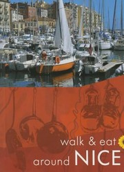 Cover of: Walk Eat Around Nice