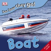 Cover of: Boat