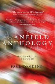 Cover of: An Anfield Anthology