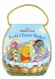 Cover of: Poohs Easter Basket