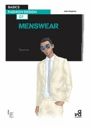 Cover of: Menswear
