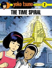 Cover of: The Time Spiral
