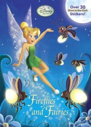 Cover of: Fireflies And Fairies