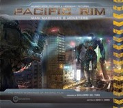 Cover of: Pacific Rim Man Machines Monsters