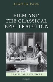 Cover of: Film And The Classical Epic Tradition