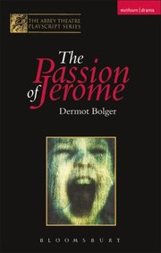 Cover of: The Passion Of Jerome