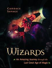 Cover of: Wizards | Candace Savage