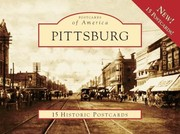 Cover of: Pittsburg