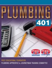 Cover of: Plumbing 401