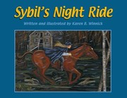 Cover of: Sybils Night Ride
