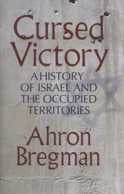 Cover of: A History Of The Occupied Territories