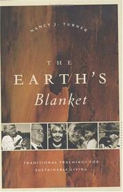 Cover of: The earth's blanket