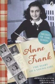 Cover of: The Diary of Anne Frank Young Readers Edition