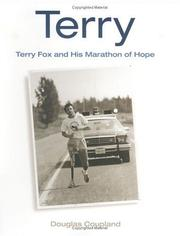 Cover of: Terry: Terry Fox and His Marathon of Hope