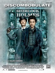 Cover of: Discombobulate From Sherlock Holmes
