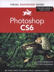 Cover of: Photoshop Cs6 For Windows And Macintosh