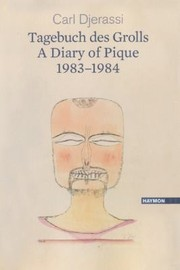 Cover of: Tagebuch Des Grolls 1983 1984 A Diary Of Pique 1983 1984