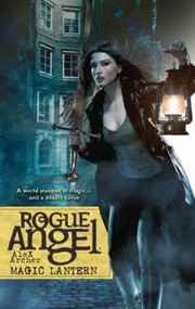 Cover of: Magic Lantern