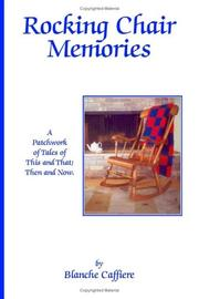Cover of: Rocking Chair Memories