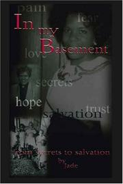 Cover of: In My Basement