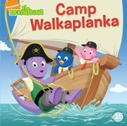 Cover of: Camp Walkaplanka